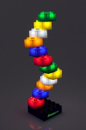 Light Stax Spiral